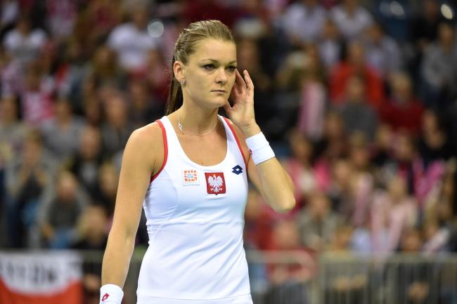 Agnieszka Radwañska