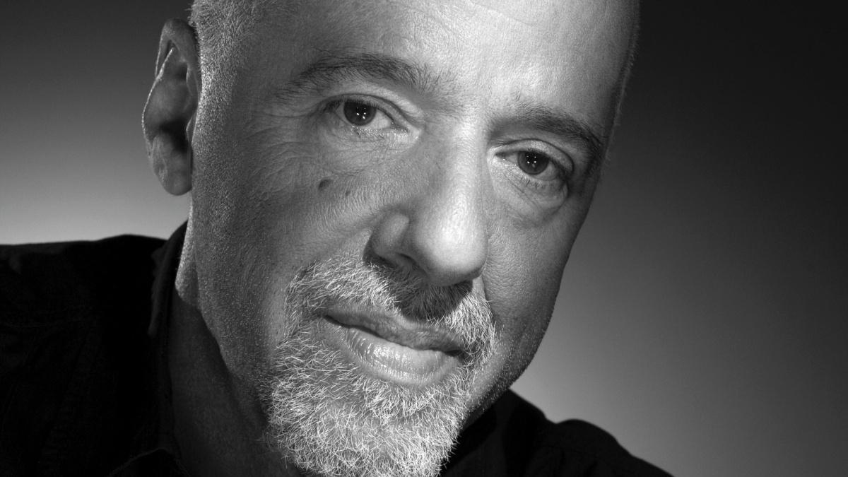 #170 Autograf - Paulo Coelho