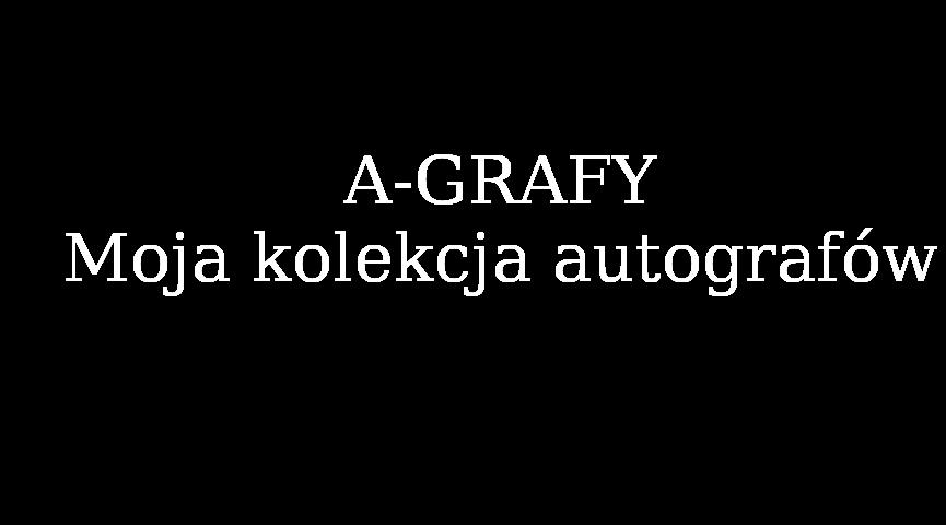 A-grafy